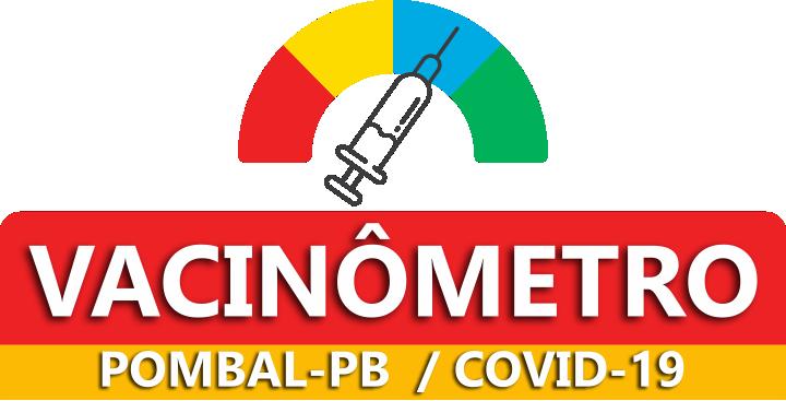Vacinometro Pombal-PB